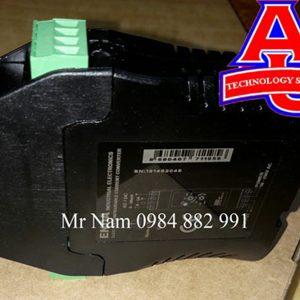 Bộ chuyển đổi 0-5A sang 4-20mA ECCC đến từ hãng ENDA. Chất lượng Châu Âu nhưng giá thành lại rất hợp lý.