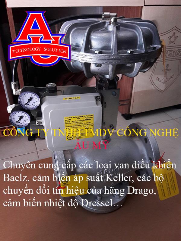 Van điều khiển khí nén là gì? là dạng van dùng để điều khiển các lưu chất sao cho theo ý người dùng và đạt hiệu quả cao.