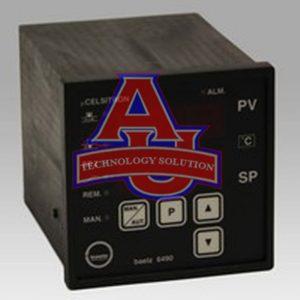 Bộ điều khiển 6490 Baelz được sử dụng để vừa hiển thị vừa điều khiển PID, với độ chính xác rất cao.
