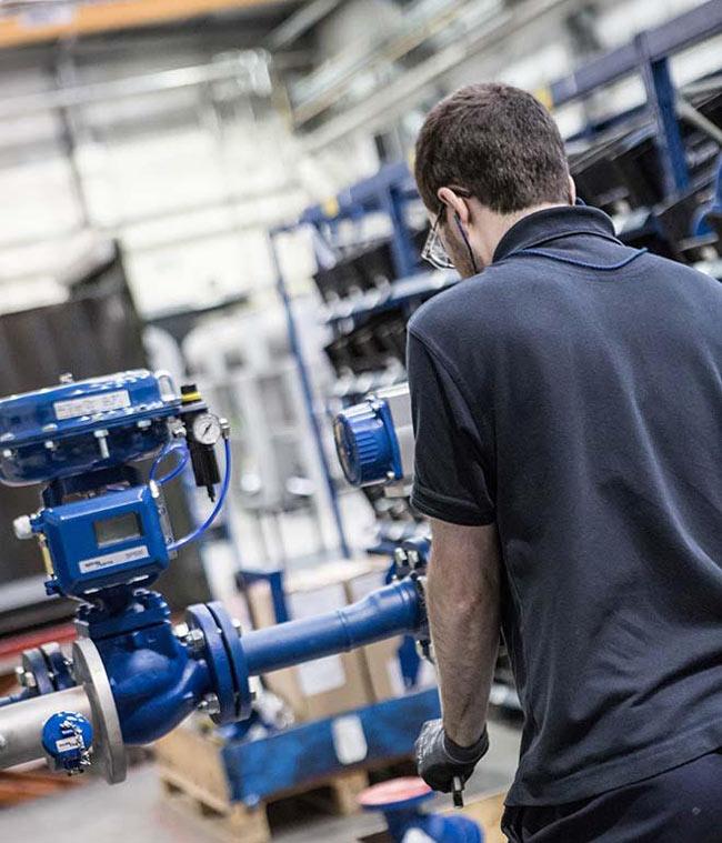 Các van điều khiển thủy lực thông thường sẽ yêu cầu rất cao về độ bền và chất lượng.