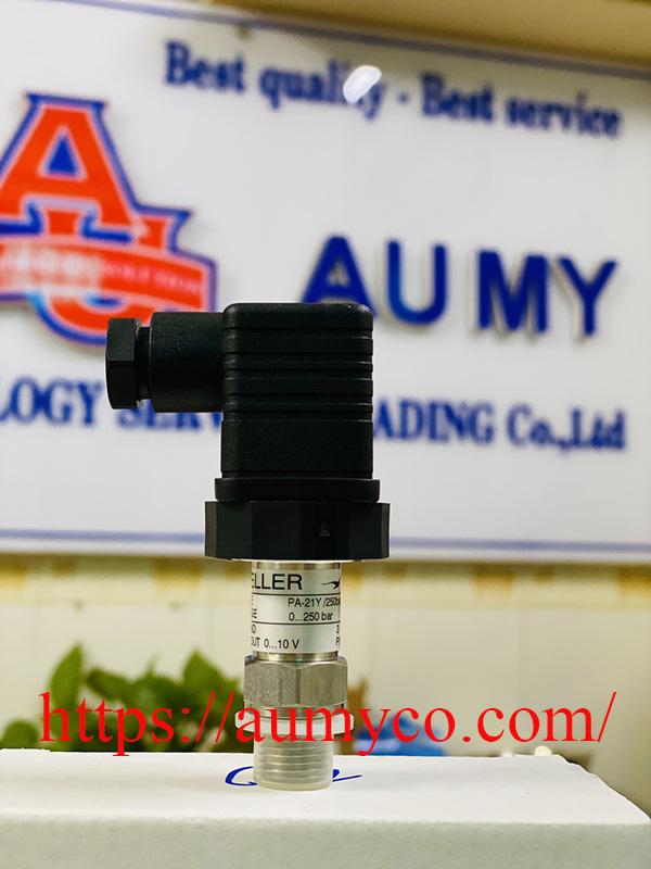 Cảm biến áp suất dầu thủy lực 240bar và 400bar