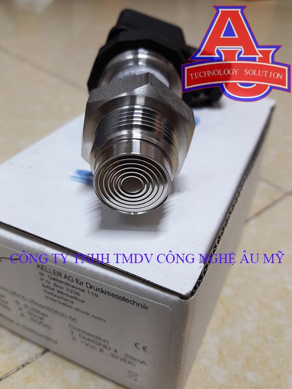 Công dụng của cảm biến chất lỏng là giúp chúng ta kiểm soát được áp suất bên trong bồn chứa hoặc đo mức.
