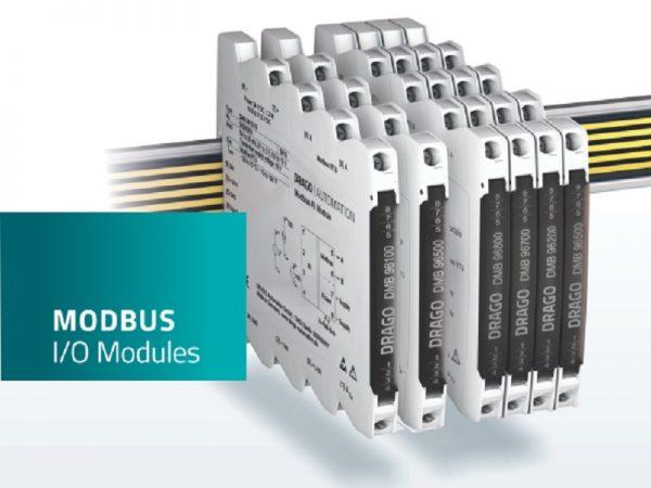 Bộ chuyển đổi tín hiệu 4-20mA sang modbus RS485 DMB 96100