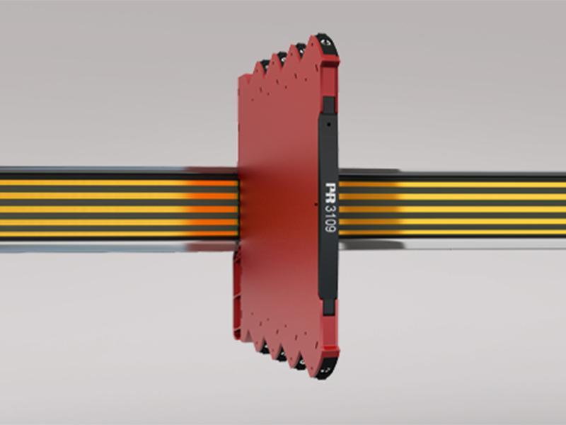 Bộ chia tín hiệu 4-20mA 3109/PR Electronics