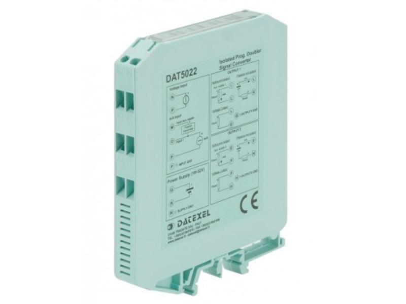 Bộ chia tín hiệu 4-20mA DAT 5022/Datexel