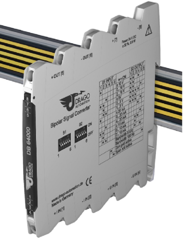 Bộ chuyển đổi tín hiệu DN64000