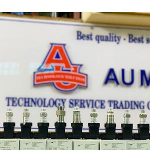 Cảm biến áp suất 0-16bar sản phẩm chuyên dùng đo áp suất nước, áp suất lò hơi với độ chính xác cao.