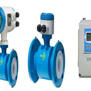 Đồng hồ lưu lượng nước thải BONT Tech /Đức