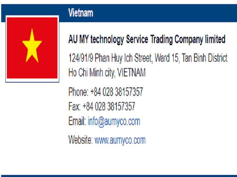 Thông tin đại lý bán bộ chia tín hiệu dòng 4-20mA DN21000 tại Việt Nam