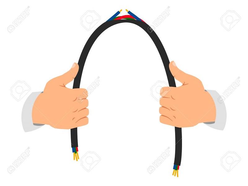 lỗi dây dẫn hoặc lỗi sensor cho tín hiệu 4-20mA