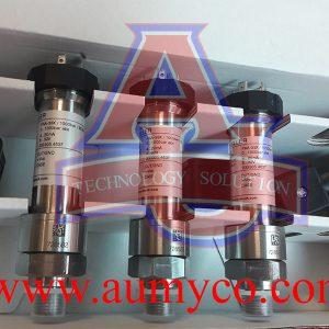 Cảm biến áp suất series 33X cảm biến với mức sai số thấp, thích hợp cho các khách hàng cần độ chính xác cao.