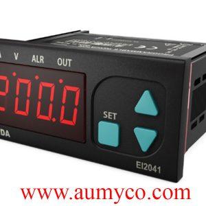 Bộ hiển thị ENDA EI2041 xuất xứ Châu Âu. Chuyên dùng hiển thị áp suất với độ sắc nét cao.