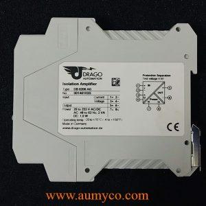Bộ khuếch đại cách ly tín hiệu DB6200 được sử dụng rất nhiều trong các nhà máy tại nước ta hiện nay.