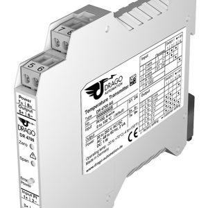 Bộ chuyển đổi tín hiệu nhiệt độ DR 4700