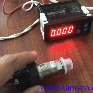 Cảm biến áp suất và bộ hiển thị EI2041