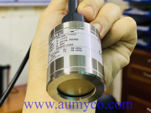 Cảm biến đo mức dầu 46X Keller