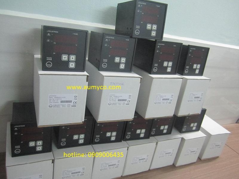 đồng hồ điều khiển nhiệt độ baelz 6490B-Y